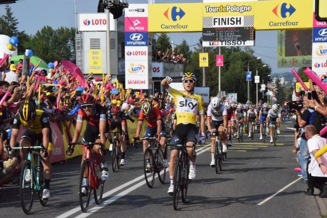 3. etap Tour de Pologne 2020 z Wadowic do Bielska-Białej rozegrany zostanie 7 sierpnia. Zobaczcie trasę, mapy, czasy przejazdu i premieZobacz kolejne zdjęcia. Przesuwaj zdjęcia w prawo - naciśnij strzałkę lub przycisk NASTĘPNE