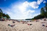Ostatni weekend upałów! Gdzie nad wodę w regionie? Plaże na Dolnym Śląsku