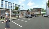 Nowe galerie, biura, hotel. To PKP inwestuje w region