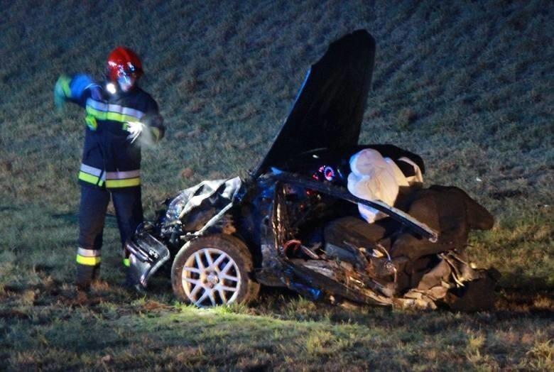 Tarnobrzeg. Po tragedii na Wisłostradzie: oficjalna wersja wypadku i nowe, wstrząsające fakty!