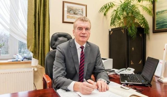 Wyniki wyborów samorządowych 2018 na burmistrza Ustki. Jacek Graczyk prowadzi w wyborach na burmistrza Ustki