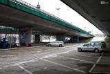 Gdzie się podziały samochody spod Trasy Zamkowej w Szczecinie? Wolne miejsca nie wszystkich cieszą