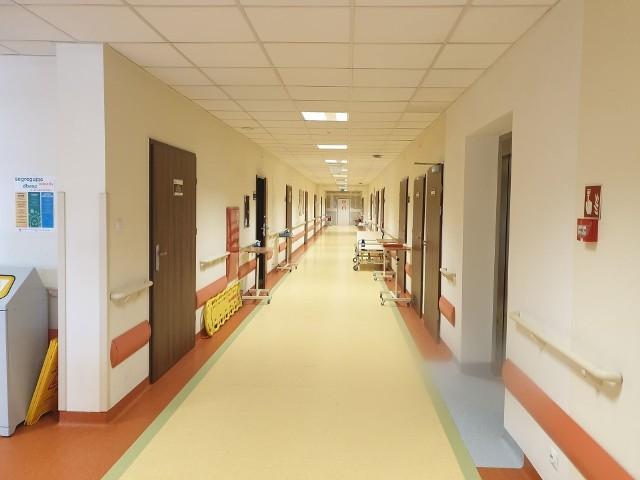 Szpital jednoimienny w Kędzierzynie-Koźlu.