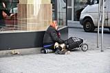 NIK: problem bezdomności w Polsce się zmniejsza, ale nie znamy przyczyny. Brakuje nadzoru i regulacji prawnych