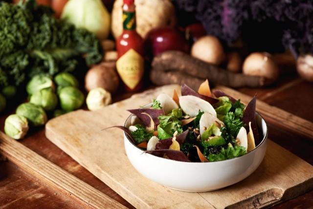 Zobacz nietypowe warzywa w kuchni polskiej Odkryj nietypowe warzywa w kuchni polskiej (PRZEPISY)