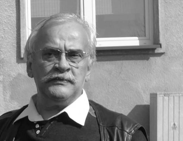 Zbigniew Skorek nie żyje