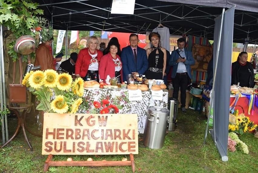 """Festiwal """"Polska od Kuchni"""", w którym udział brały Koła..."""
