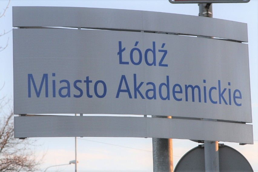 Łódź nie ma żadnego kierunku, który jest najlepszy w swojej...