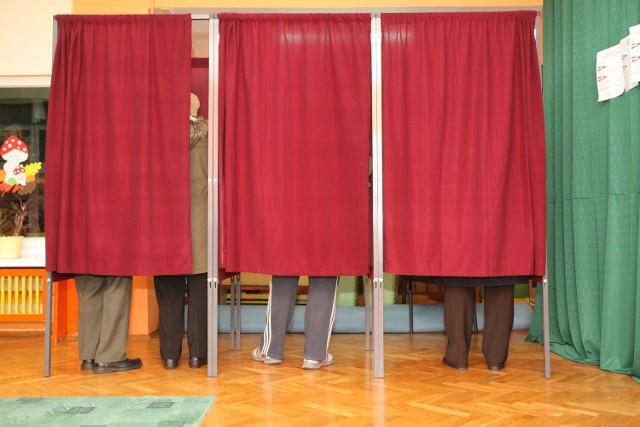 Połowa uprawnionych musi wziąć udział w głosowaniu, żeby wyniki referendum były wiążące