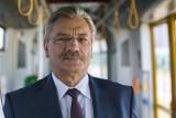 Wojciech Tulibacki odchodzi z MPK Poznań. Kto zastąpi go w fotelu prezesa MPK Poznań?
