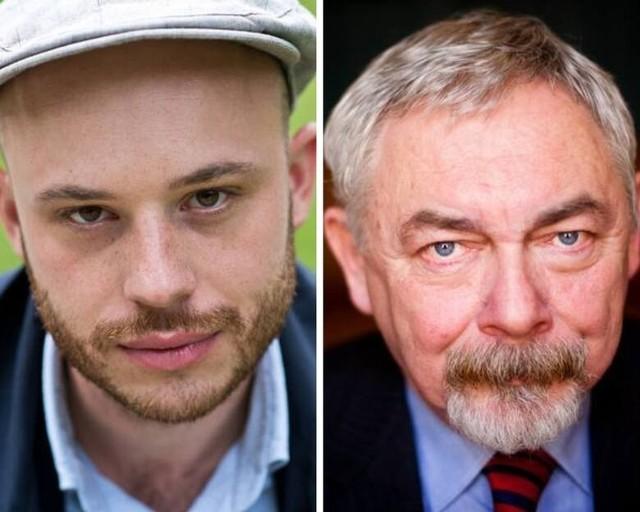 Jacek Majchrowski skierował do sądu prywatny akt oskarżenia przeciwko Janowi Śpiewakowi
