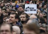 Słowacja: Akt oskarżenia w sprawie zabójstwa Jana Kuciaka, dziennikarza śledczego i jego narzeczonej