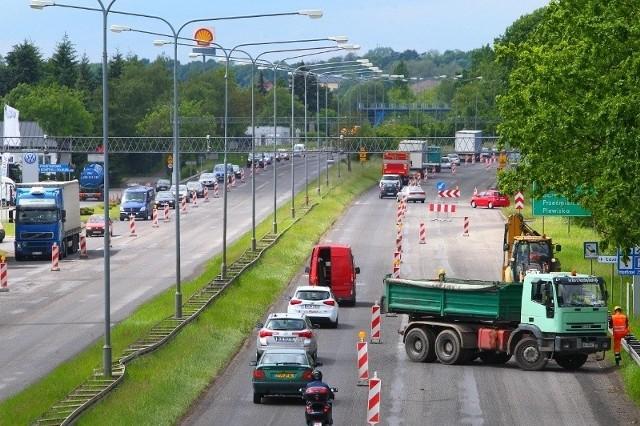 Drogowcy rozpoczynają remonty wielkopolskich dróg