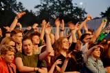 Bachanalia 2018: Pierwszy dzień koncertów za nami. Tłumy studentów na stadionie przy ul. Wyspiańskiego. Wystąpili m.in. Paluch i Łąki Łan