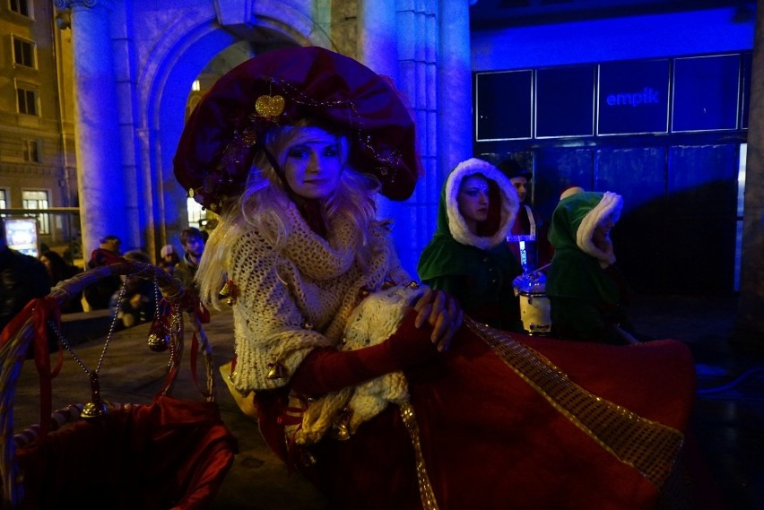 Wielka Świąteczna Parada jest zwieńczeniem tegorocznej...