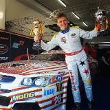Efektowny debiut Macieja Dreszera w wyścigach NASCAR [ZDJĘCIA, WIDEO]