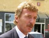 Zbigniew Boniek - prezes zachęca do hazardu