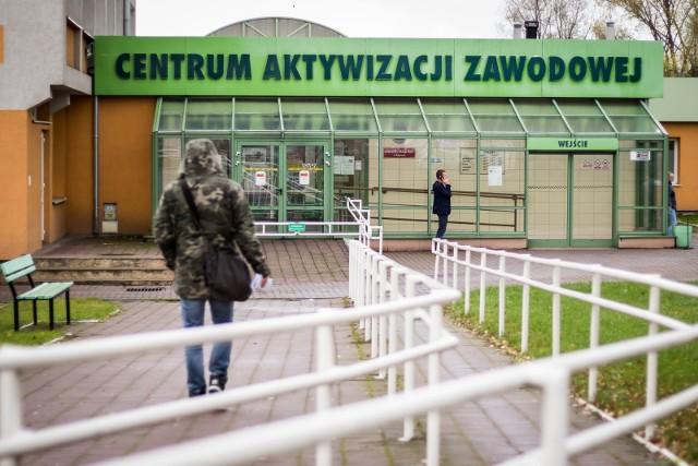 Bydgoski PUP wypłacił już 275 mikropożyczek