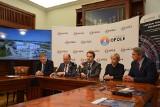 Centrum Projektowe Fraunhofera w Opolu. Projekty warte 30 mln zł w pierwszym roku działalności