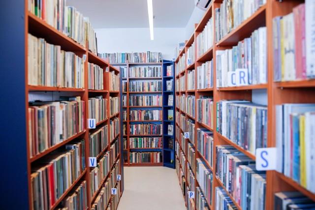 Biblioteka Kraków wznawia działalność w kolejnych 14 filiach.