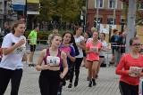 Bieg Złota Mila w Częstochowie. Najwięcej młodych zawodników ZDJĘCIA