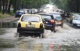 Burza w Łodzi we wtorek 27 lipca. Jak wygląda sytuacja? Kiedy kolejne burze?