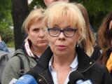 Alicja Geniusz, odwołana dyrektor Zespołu Szkół nr 16 w Białymstoku zapowiada pozew w sądzie pracy i odwołanie do sądu administracyjnego