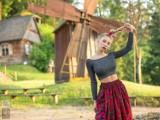 Miss Ziemi Łomżyńskiej 2020. Kandydatki do tytułu najpiękniejszej w malowniczym Nowogrodzie [zdjęcia]