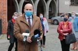 Szczeciński radny Dariusz Matecki staje w obronie Fundacji Lux Veritatis, nadawcy Telewizji Trwam