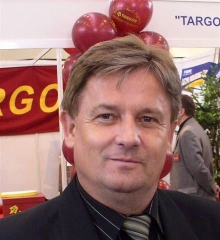 Rafał Dymerski jest działaczem PSL