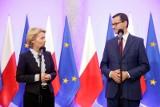 Ultimatum Komisji Europejskiej dla Polski. Czy grożą nam kary finansowe za nieprzestrzeganie wyroku TSUE? Kiedy wyrok TK?