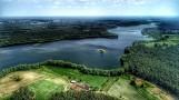 Wokół Pszczewa aż roi się od jezior. Niewiele jest takich miejsc w Polsce