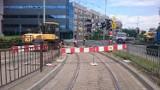 Od soboty trasa W-Z bez tramwajów [SPRAWDŹ OBJAZDY]