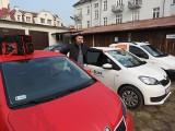 Oddział Stava rusza w Białymstoku.  Jej kurierzy będą dbali o dowozy posiłków do klientów firm