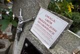15 tysięcy nieopłaconych grobów we Wrocławiu. Zmarli zostaną przeniesieni?