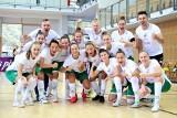 AZS UJ Kraków obronił futsalowe mistrzostwo Polski ZDJĘCIA, WIDEO