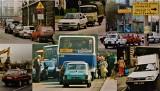 Takimi autami jeździli krakowianie w latach 90. Aż trudno uwierzyć, że tak było nieco ponad 20 lat temu!