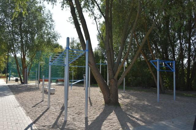 Nowy kompleks sportowy przy Sybiraków na Piasta
