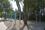 Nowy kompleks sportowy przy Sybiraków na Piasta. Dzieci mogą już z niego korzystać! [ZDJĘCIA]