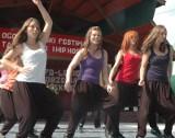 400 tancerzy w Gorzowie Śląskim [foto, wideo]