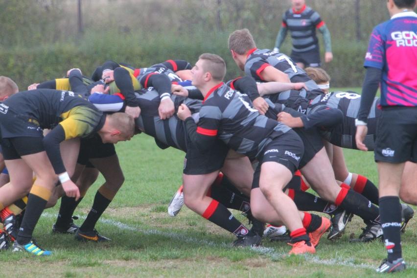 W tej chwili poznańska drużyna czeka na decyzję komisji gier i dyscypliny. Najprawdopodobniej wynik meczu zostanie zweryfikowany jako walkower dla Posnania Rugby Club.
