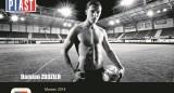 Piłkarze z kalendarzy 2014 [KALENDARZE PIŁKARSKIE]