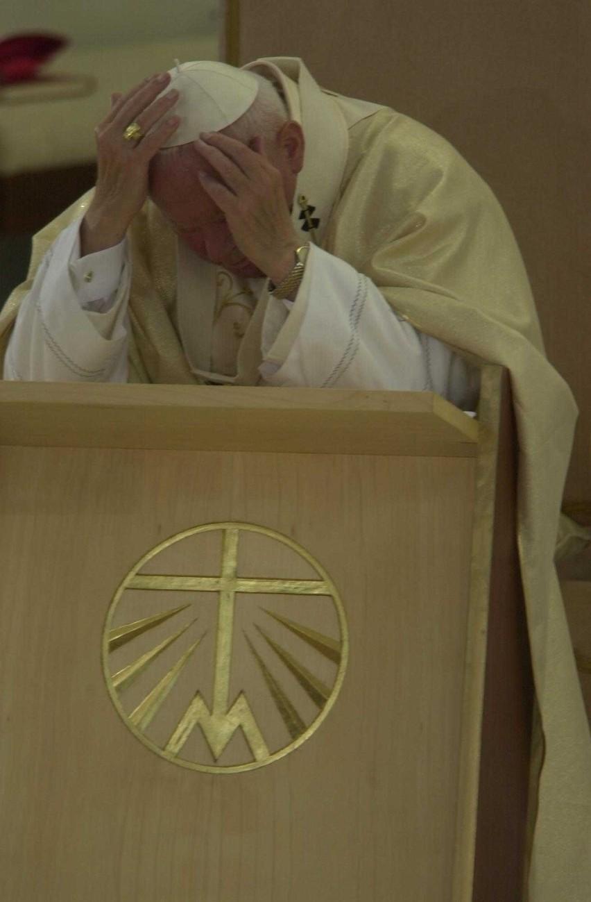 Jan Paweł II o poezji i Ojczyźnie. Był pewien, że potrzebny jest nowy język