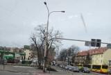 Tir wjechał w autobus MPK na skrzyżowaniu Boya-Żeleńskiego z Kromera