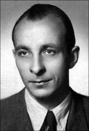 9 kwietnia odszedł Romuald Żyliński.