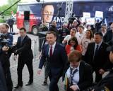 Wybory 2020. Kiedy odbędą się wybory prezydenckie? Kiedy Andrzej Duda ogłosi start w wyborach? Kto będzie w sztabie wyborczym Dudy?