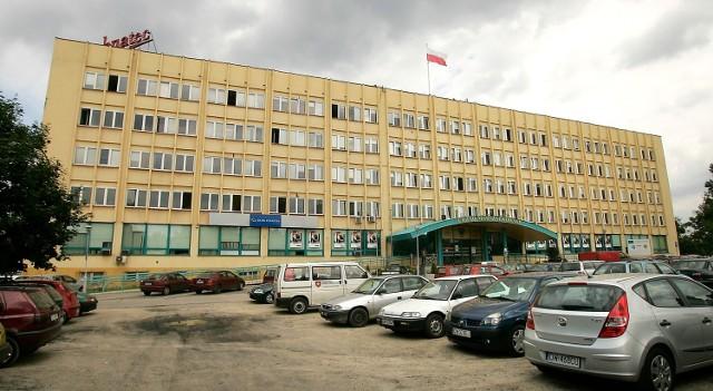 Urząd marszałkowski we Wrocławiu