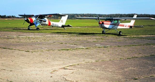 Są gotowi do budowy pasa na KrywlanachNa Krywlanach miałby powstać pas o długości 1350 metrów, co umożliwiałoby przyjmowanie małych samolotów, zabierających na pokład około 50 osób