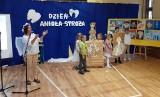 Inowrocław. Uczniowie  Katolickiej Szkole Podstawowej świętowali Dzień Anioła Stróża [zdjęcia]
