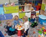 Od stycznia br. - w Zgniłobłotach (gm. Bobrowo) działa klub dziecięcy